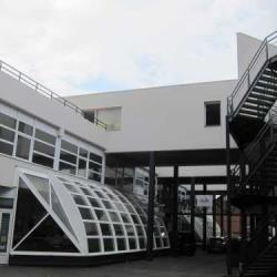 Location Bureau La Plaine Saint Denis 308 m²