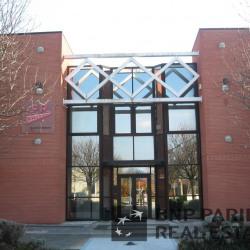 Vente Bureau Blagnac 1326 m²