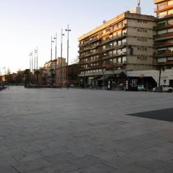 Cession de bail Local commercial Montauban 52 m²