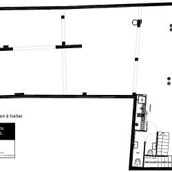 Location Local commercial Paris 11ème 260 m²