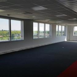 Location Bureau Villepinte 2179 m²