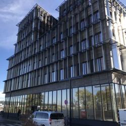 Location Bureau Bordeaux (33800)