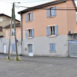 Vente Bureau Decazeville 60 m²