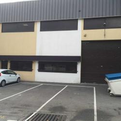 Location Local d'activités Saint-Laurent-du-Var 480 m²