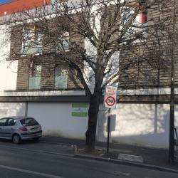 Vente Local d'activités Villejuif 293 m²
