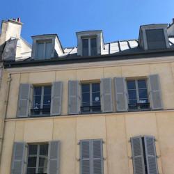 Location Bureau Versailles 72 m²