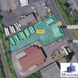 Location Terrain Cournon-d'Auvergne 4000 m²