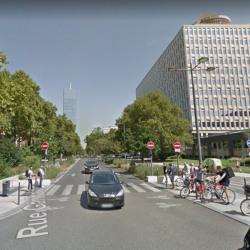 Cession de bail Local commercial Lyon 3ème 74 m²