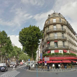 Location Local commercial Paris 8ème 174 m²
