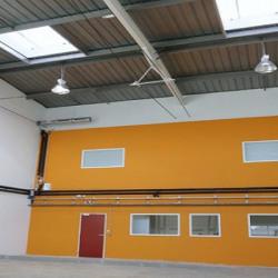 Location Local d'activités La Rochelle 216 m²