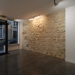 Cession de bail Local commercial Paris 3ème 200 m²
