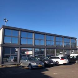 Location Bureau Woippy 168 m²