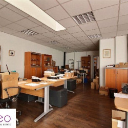 Location Bureau Paris 10ème 107 m²