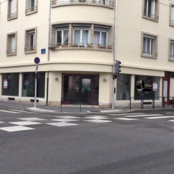 Location Local commercial Nancy 143 m²
