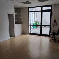 Vente Bureau Paris 16ème 30,02 m²