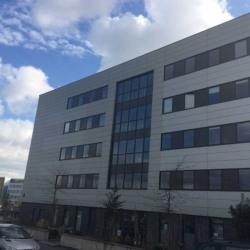 Location Bureau Cesson-Sévigné 551,17 m²