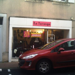 Location Local commercial Mont-de-Marsan 23 m²