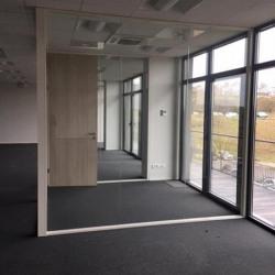 Vente Bureau Maxéville 1142 m²