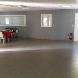 Location Bureau Nailloux 160 m²