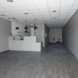 Location Local commercial Fonsorbes 121 m²
