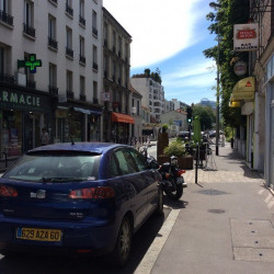 Cession de bail Local commercial Courbevoie 70 m²