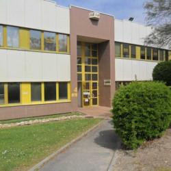 Location Bureau Vitrolles 205 m²