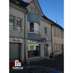 Location Local commercial Haguenau 86 m²