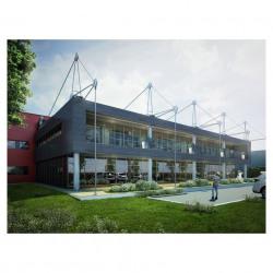 Location Bureau Cesson-Sévigné 946 m²