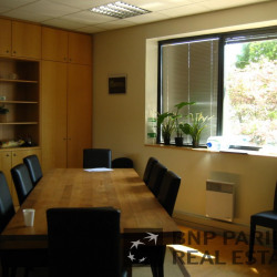 Location Bureau Orvault 676 m²