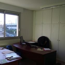 Location Bureau Limonest 110 m²