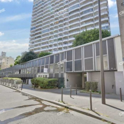 Location Bureau Paris 18ème 413 m²
