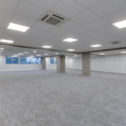 Location Bureau Boulogne-Billancourt 538 m²