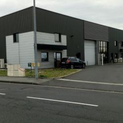 Location Local d'activités Clermont-Ferrand 445 m²