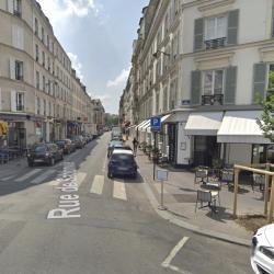 Cession de bail Local commercial Neuilly-sur-Seine 30 m²