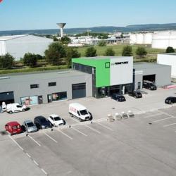 Location Local d'activités Longvic 240 m²