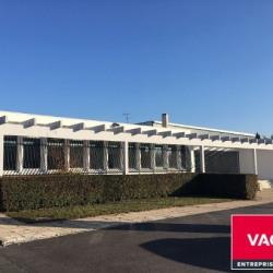 Location Local d'activités Bordeaux 940 m²