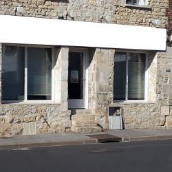 Location Bureau Margny-lès-Compiègne 45 m²