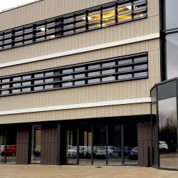Location Bureau Bussy-Saint-Martin 761,41 m²