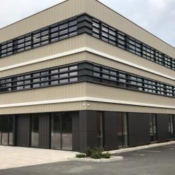 Location Bureau Bussy-Saint-Martin 187 m²
