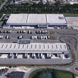 Location Entrepôt Étupes 12000 m²