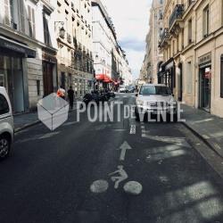 Cession de bail Local commercial Paris 7ème 40 m²