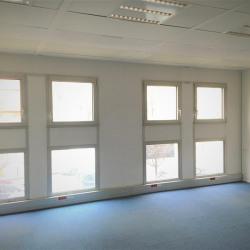 Location Bureau Asnières-sur-Seine 3327 m²