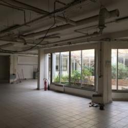 Location Local d'activités Courbevoie 530 m²