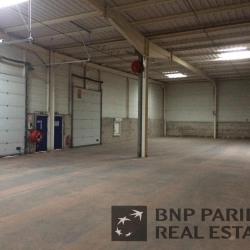 Location Local d'activités Fontaine-lès-Dijon 3000 m²