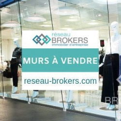 Vente Local commercial Limoges 35 m²