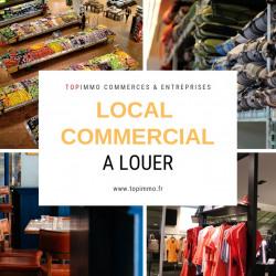 Location Local commercial Colmar 40 m²