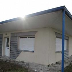 Location Bureau Gradignan 300 m²