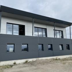 Location Local d'activités Tancarville 1200 m²