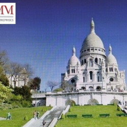Vente Local commercial Paris 18ème 2245 m²