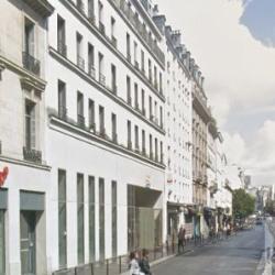 Location Local commercial Paris 11ème 27 m²